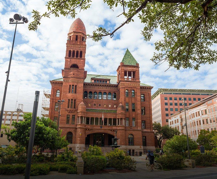 San Antonio Criminal Defense Attorney The Law Office Of