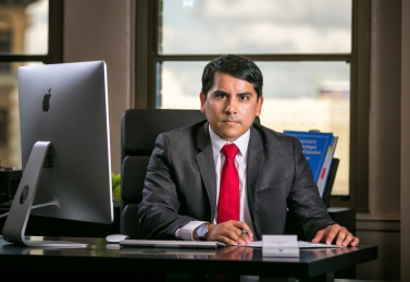 Attorney Guillermo Lara Jr.