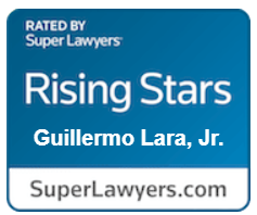 Rising Star Super Lawyer 2020